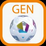 GENNAI justレセコンシステム製品紹介