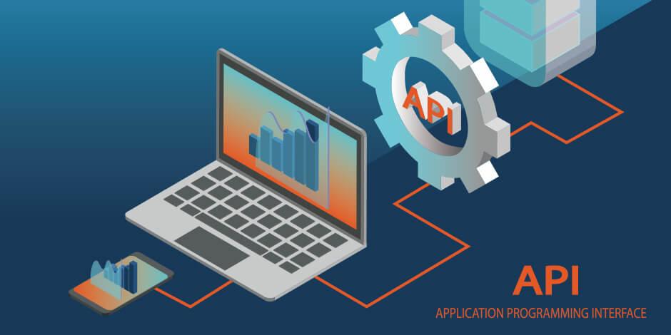 お客様の製品やサービスへ組み込むためのAPI (Application Programming Interface)モジュー ルもご用意しております。 APIをご利用いただくことで、開発期間を短縮し 開発作業の負担を軽減いたします。